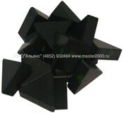 Пластина треугольная керамическая TNUN-160408 ВОК71 ГОСТ 25003-81